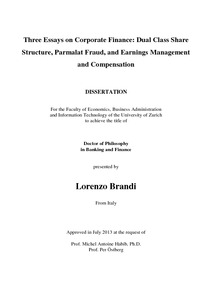 Free Finance and Accounting Dissertation Topics - IvoryResearch com
